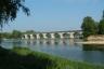 Cinq-Mars-la-Pile Bridge