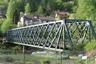 Bahnbrücke Schiltach