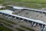 Felipe-Ángeles-Flughafen - Terminal 1