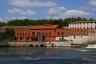 Bazacle-Wasserkraftwerk