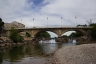 Brücke von Vinon-sur-Verdon