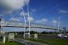 A 12 Footbridge