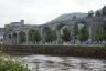 Arcades du Sanctuaire de Lourdes