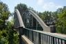 Audebrücke Fleury