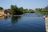 Barrage de La Robertsau