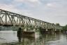 Brücke Baldeneysee