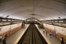 181st Street Subway Station (Broadway – Seventh Avenue Line)