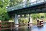 Altglienicke Bridge (Temporary)