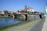Altstadtbrücke Meißen