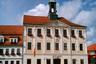 Rathaus von Radeberg
