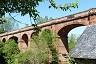 Marcillac Railroad Viaduct