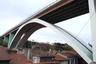 Autobahnbrücke Rive-de-Gier