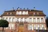 Hôtel de Sous-Préfecture