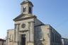 Église Saint-Vivien de Saintes