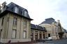 Bahnhof Rochefort