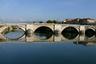 Old Romans-sur-Isère Bridge
