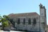Église Saint-André de Monflanquin