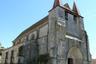 Église Saint-Étienne de Lauzun