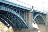 Ardèchebrücke Saint-Just