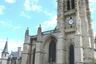 Église Saint-Jean d'Ambert