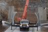 Durchlassbauwerk OH 198