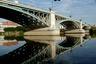 Argenteuil Bridge