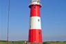 Small Borkum Lighthouse