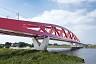 Eisenbahnbrücke Zwolle
