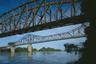 Burlington and Missouri River Railroad Bridge
