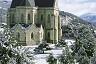 Bariloche Cathedral
