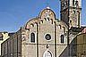 Kirche Sant'Andrea della Zirada