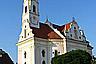 Steinhausen Pilgrimage Church