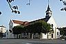 Église Saint-Urbain