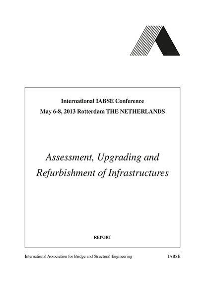 Assessment, Upgrading and Refurbishment of Infrastructures