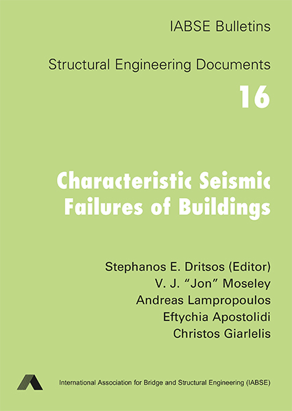 Characteristic Seismic Failures of Buildings