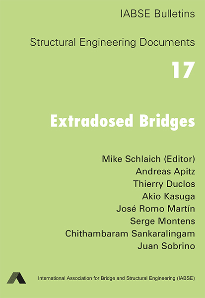 Extradosed Bridges