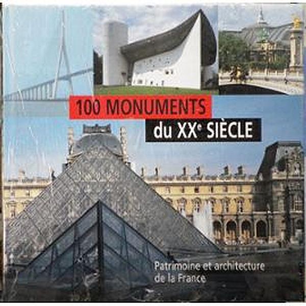 100 Monuments du XXe Siècle