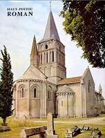 Haut-Poitou roman