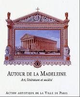 Autour de la Madeleine
