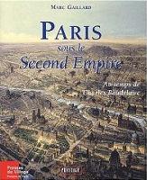 Paris sous le Second Empire