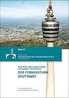 Der Fernsehturm Stuttgart