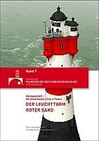 Der Leuchtturm Roter Sand