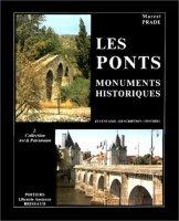 Les ponts monuments historiques