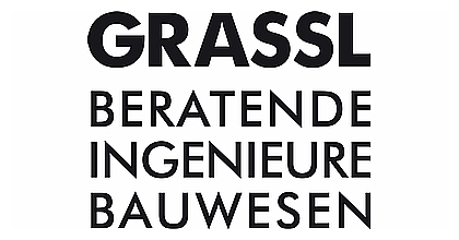 Ingenieurbüro Grassl GmbH Beratende <br>Ingenieure Bauwesen
