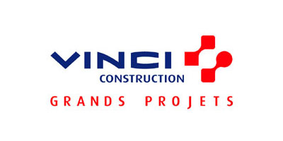 Vinci Construction Grands Projets