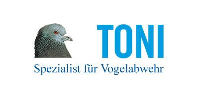 TONI Taubenabwehr & Schädlingsbekämpfung