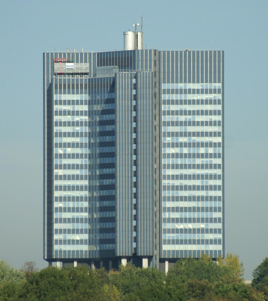 Image no. 48375 Telekom Tower Dortmund