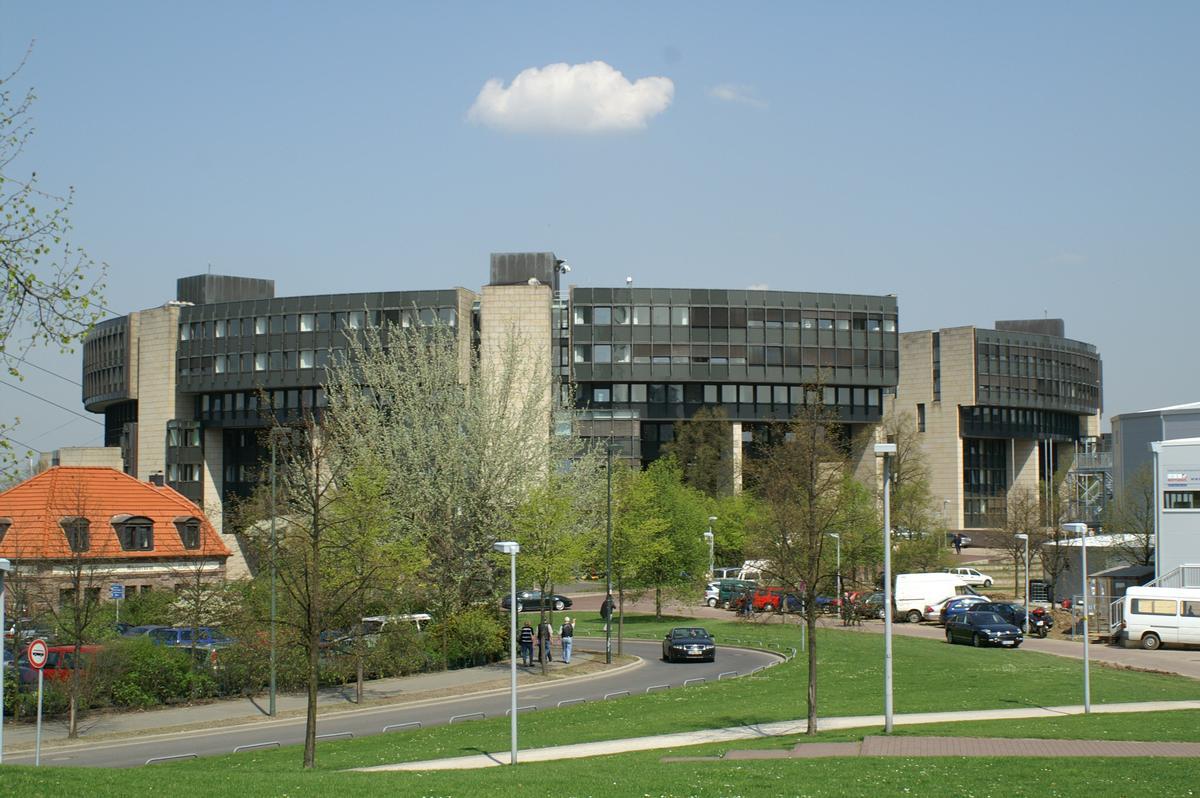 Landtag, Düsseldorf