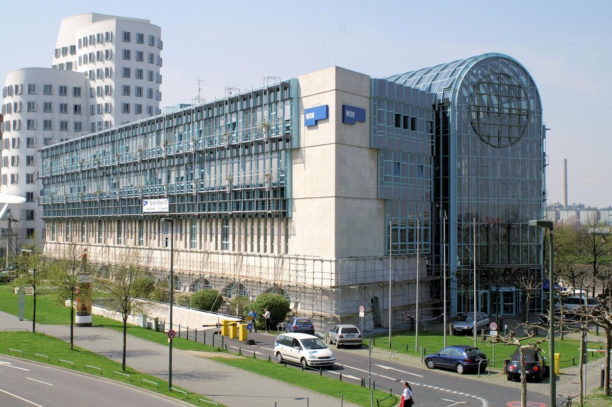 Wdr Landesstudio Bielefeld