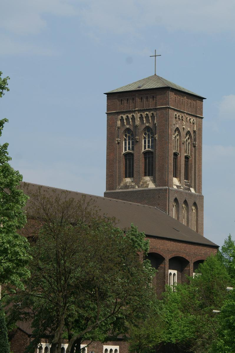 Pfarrkirche Sankt Joseph, Duisburg